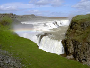 Gulfoss / Chris 73
