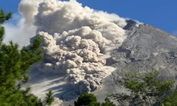 Volcanic Hazards and Volcano Management