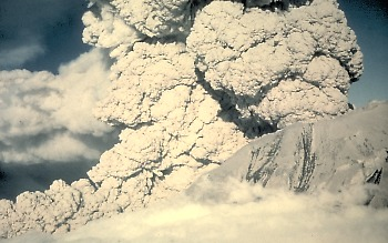 Nuee Ardente/Pyroclastic Flow USGS